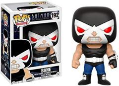 Pop! Dc Super Heroes 192 : Batman: The animated Series: Bane