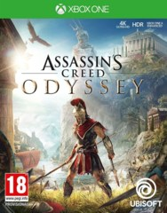 Assassin's Creed Odyssey (New)