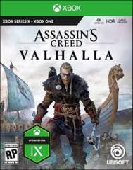 Assassin Creed Valhalla