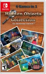 Hidden Objects Collection (NEW)