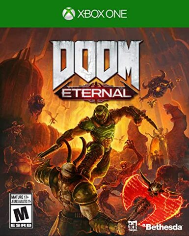 Doom Eternal (New)