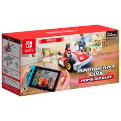 Mario Kart Live ; Home Circuit
