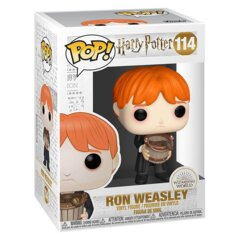 Pop! Harry Potter 114: Ron Weasley