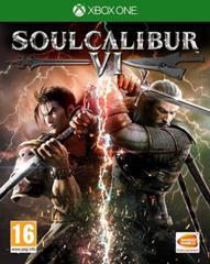 Soul Calibur VI (New)