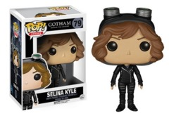 Pop! Gotham 79: Selina Kyle
