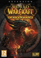 World of Warcraft Cataclysm - Francais (New)