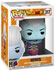 Pop! Dragon Ball 317 : Whis