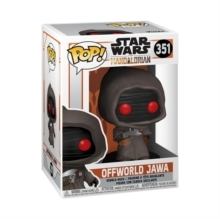Pop! Star Wars 351 : Mandalorian: Offworld Jawa