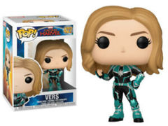 Pop! Marvel 427 : Vers
