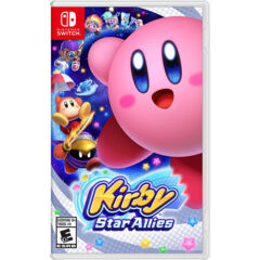 Kirby Star Allies (New)