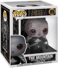 Pop! GoT 85 : The Mountain