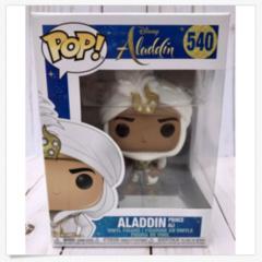 Pop! Disney 540: Aladdin: Aladdin Prince Ali