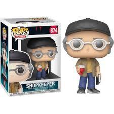Pop! IT2 874 :Shop Keeper