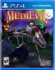 Medievil (2019) New