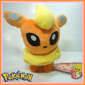 Toutou Pokemon: Flareon