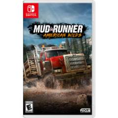 Mud Runner American Wilds