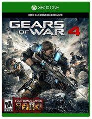 Gears Of War 4(NEW)