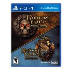 Baldur's Gate & Baldur's gate II: Enhanced edition