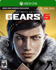 Gears 5 Ultimate (NEW)