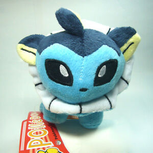 Toutou Pokemon: Vaporeon