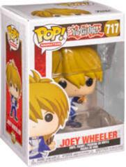 POp! Yu-Gi-Oh! 717 : Joey Wheeler