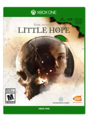Dark Pictures Anthology : Little Hope (NEW)