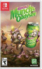 Oddworld : Munch's Odyssee