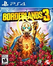 Borderlands 3 New