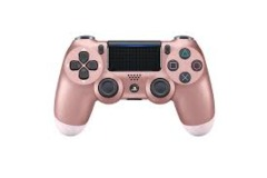 Playstation Dualshock 4 Rose Gold Controller (New)