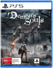 Demon's Souls - Playstation 5 (NEW)