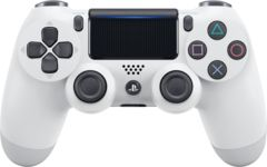 Playstation Dualshock 4 Glacier White Controller (New)