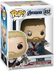 Pop! Marvel 452: Avengers: Thor