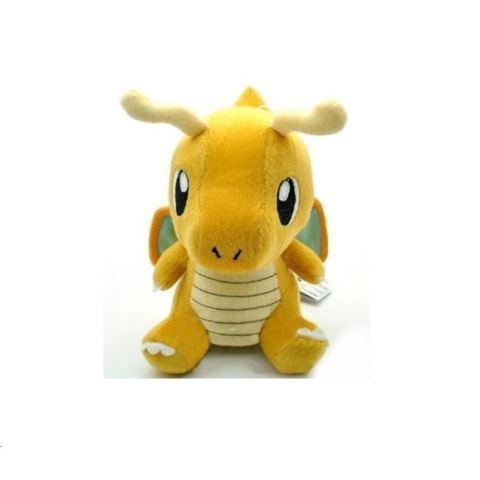Toutou Pokemon: Dragonite