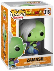 Pop! Dragon Ball 316 : Zamasu