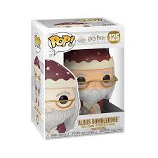Pop! Harry Potter 125 : Albus Dumbledore