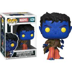 Pop! Marvel 639 : X-Men : NightCrawler
