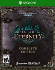 Pillars of Eternity Complete Edition (New)