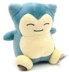Toutou Pokemon: Snorlax
