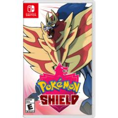 Pokemon Shield (New)