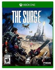 The Surge (New)