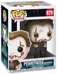 Pop! IT2 875:Pennywise Meltdown