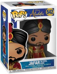 Pop! Disney 542: Aladdin: Jafar The royal Vizier