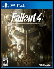 Fallout 4 (NEW)