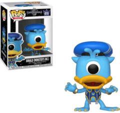 Pop! Kingdom Hearts 3 410 : Donald (Monster's Inc.)