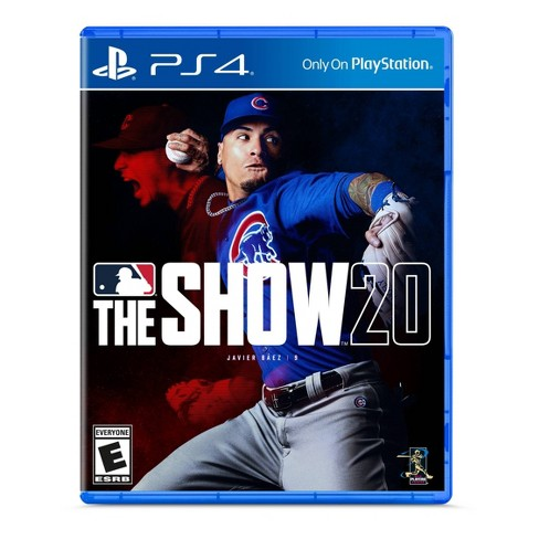 MLB The Show 2020 (New)