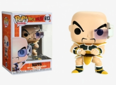 POP ! Dragon Ball Z 613 : Nappa