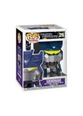 Pop! Transformers 26 : Soundwave