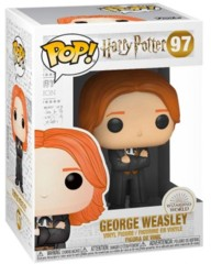 Pop! Harry Potter 97: George Weasley