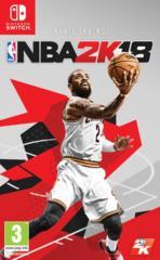 NBA2k18 (New)