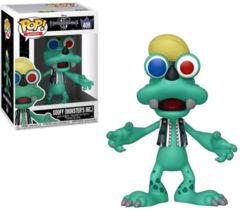 Pop! Kingdom Hearts 3 409 : goofy (Monster's Inc.)